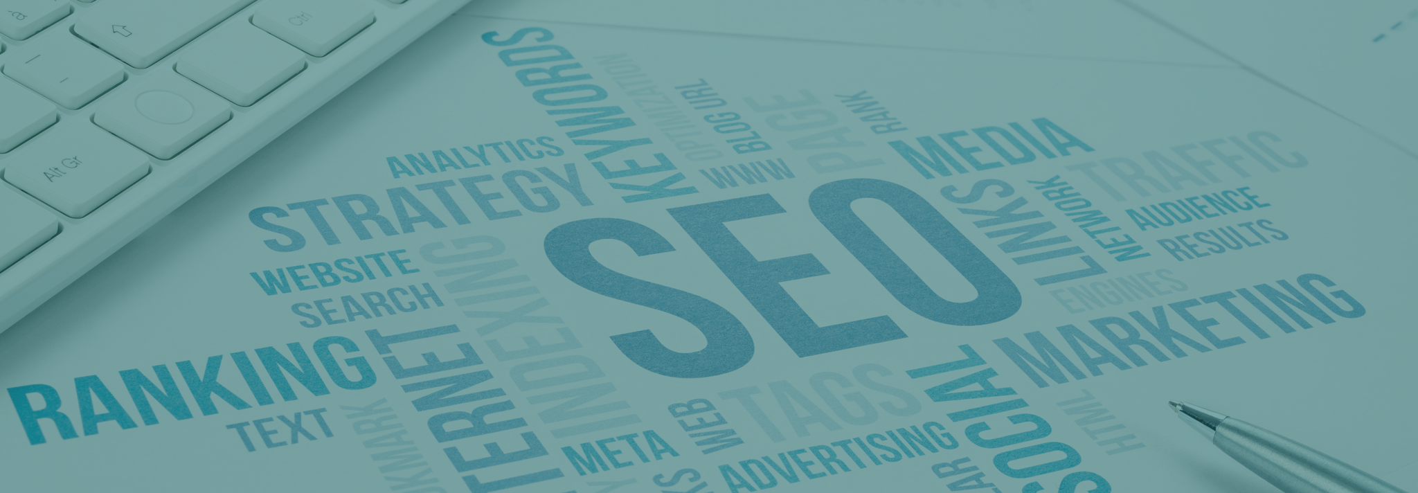 SEO Marketing Keywords